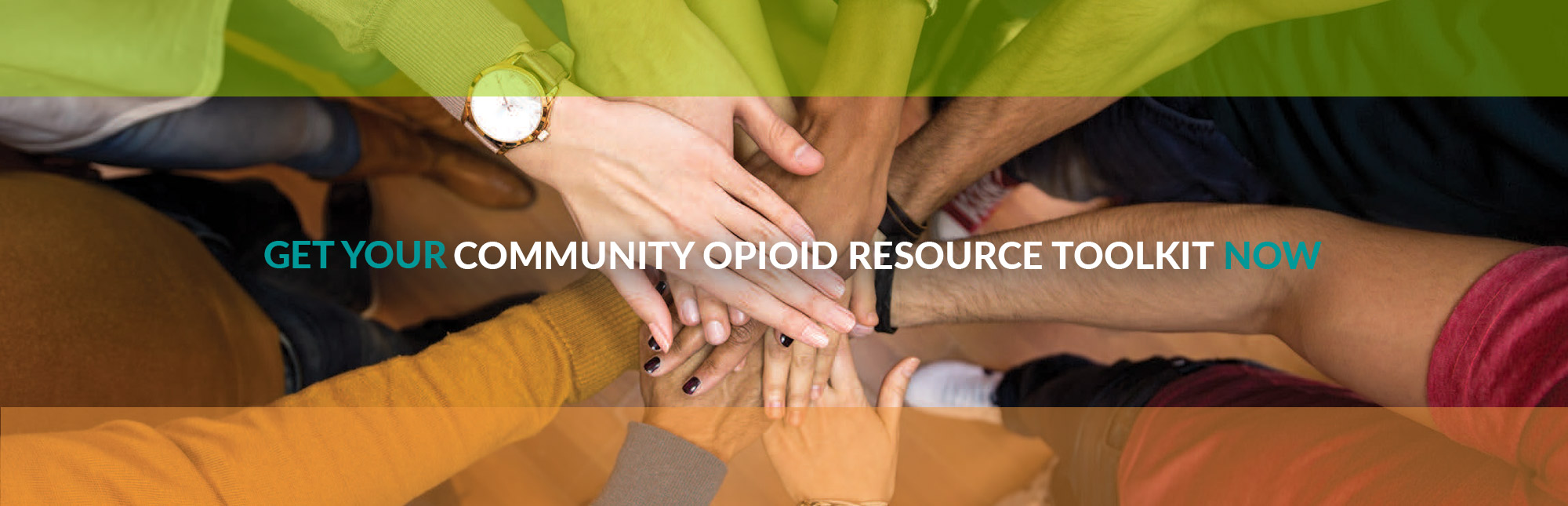 Get Your Community Opioid Toolkit Now