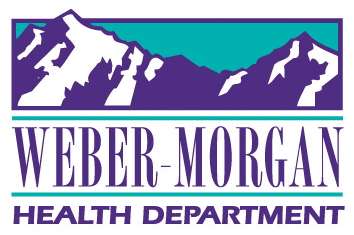 Weber-Morgan Health Department logo